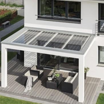I pannelli solari intelligenti