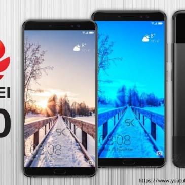 Huawei P20, P20 plus e P20 Pro tutte le ultime notizie sulla loro futura uscita!